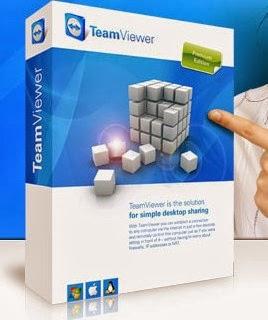 TeamViewer adalah paket perangkat lunak komputer untuk akses jarak jauh, remote control, desktop sharing, dan transfer file antara komputer.