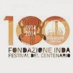 1914-2014 Fondazione INDA Festival del Centenario Teatro Greco Siracusa