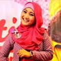 Foto 2: Fatin Saat Launching Album Perdana For You