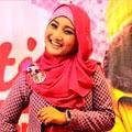 Foto 2: Fatin Saat Launching Album Perdana For You