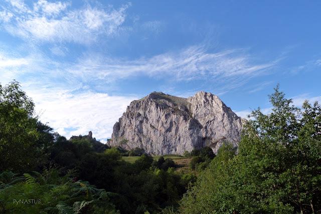 Chorco de Los Lobos - Amieva - Asturias