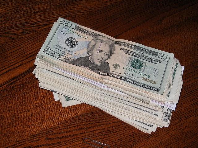 Uang adsense