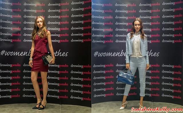 dressingpaula Spring Summer 2015 Fashion Showcase, dressingpaula Mid Valley Megamall, dressingpaula, fashion showcase