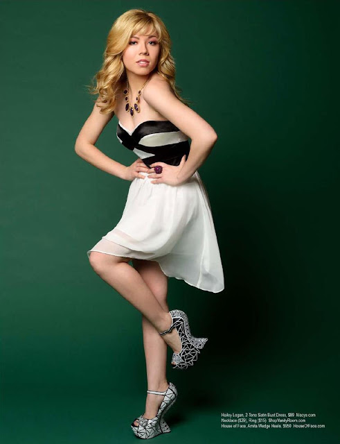 , Jennette Mccurdy Biography, Jennette Mccurdy Hot, Jennette Mccurdy
