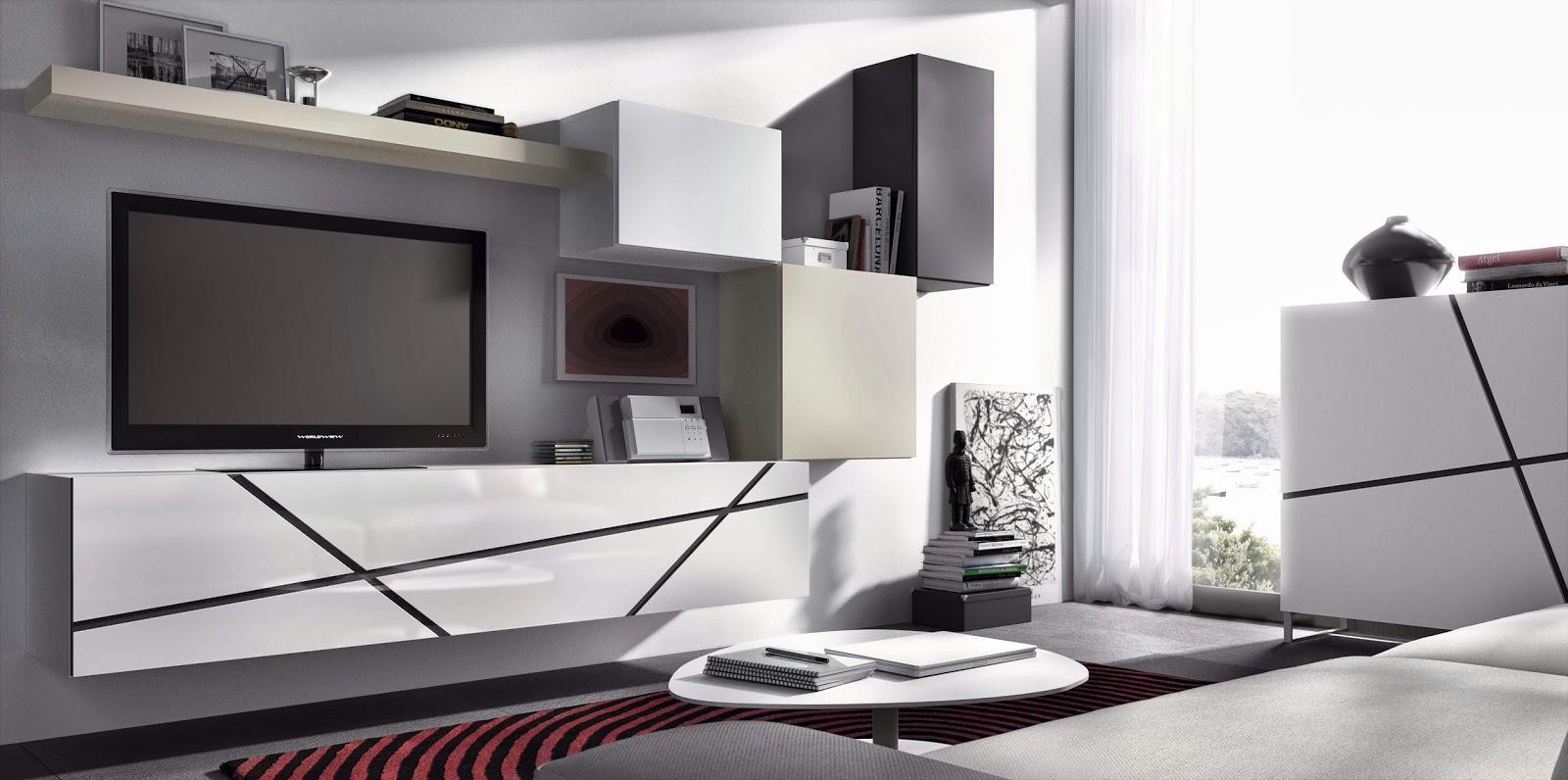 Informaci n de mobiliario opini n de producto colecci n for Mueble salon minimalista