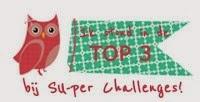 TOP 3 SU-per challenge