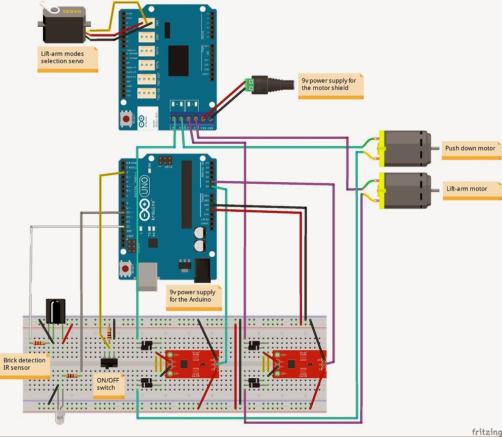 DIY Hacks How Tos: Remote Control with an Arduino