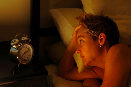 Cara Mudah Agar Cepat Tidur Di Malam Hari