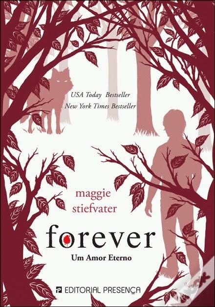 Maggie Stiefvater_Forever_