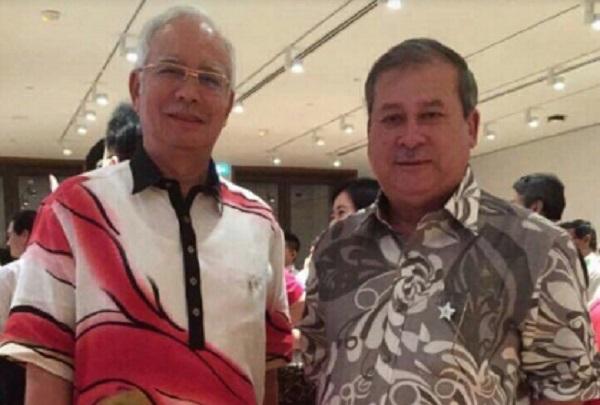 """""""Beri Najib peluang untuk betulkan kesilapannya"""" - Titah Sultan Johor"""