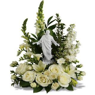 Order a Sacred Grace Bouquet