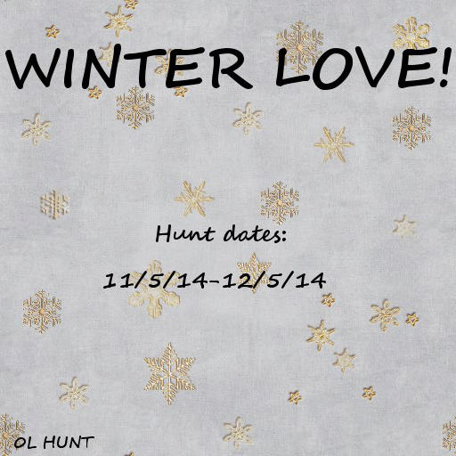 Winter Love Hunt