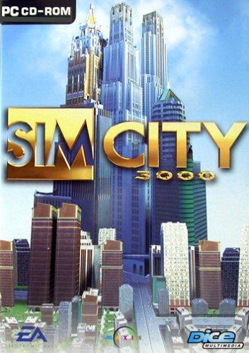 Videojuegos #5 - SimCity 3000