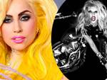 "the facemash post - Lady Gaga Mother Monster Berubah Menjadi ""Motorcycle Mama"""