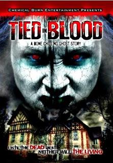 تحميل فيلم الرعب Tied in Blood 2012 مترجم