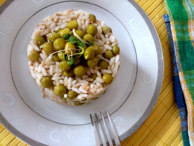 Obiad szybki i zdrowy