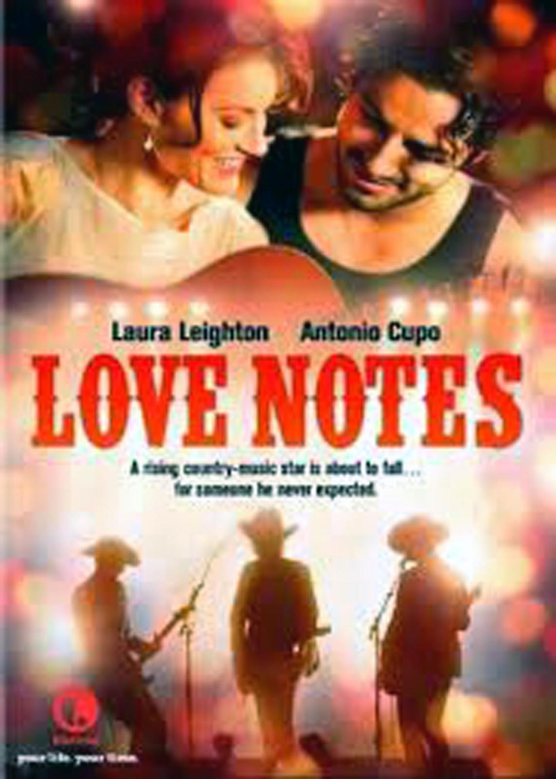 Notas de amor (2007)