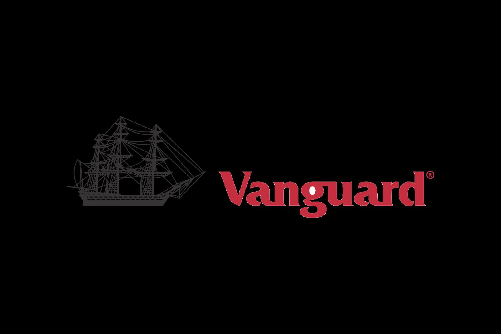 Vanguard logo png