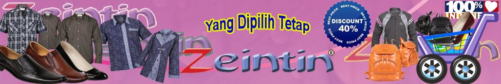ZEINTIN COLLECTION  | GROSIR | SUPPLIER | ECERAN