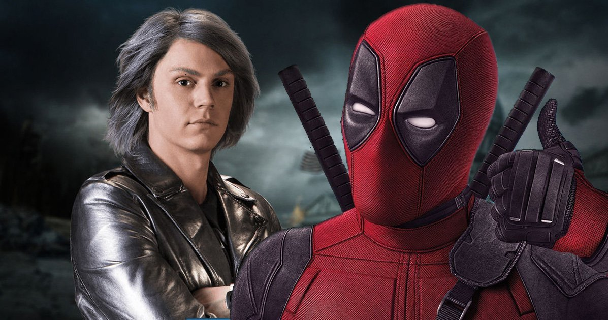 Quicksilvers Death Scene  Avengers Age of Ultron 2015 Movie Clip
