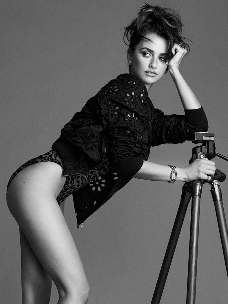 Penelope Cruz by Nico | Esquire