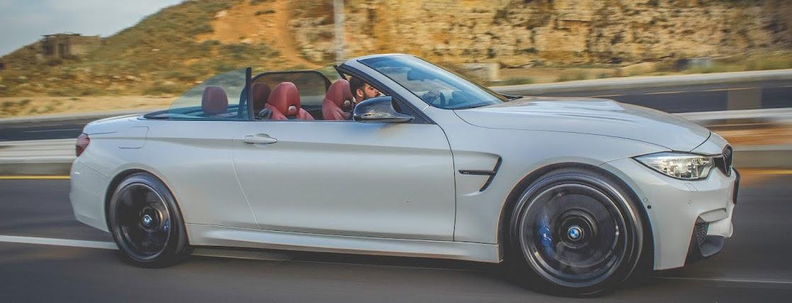 Arab Automotive Photography!