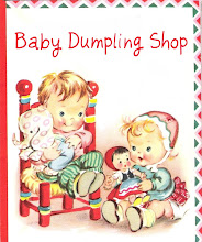 Baby Dumpling Shop