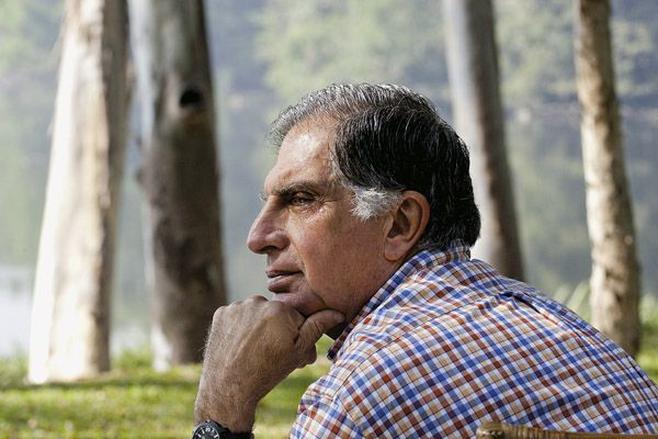 Best Quotes on Ratan Tata