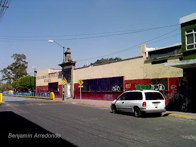 El se or del hospital abril 2013 for Villas 400 salamanca