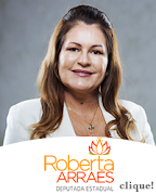 DEPUTADA ROBERTA ARRAES