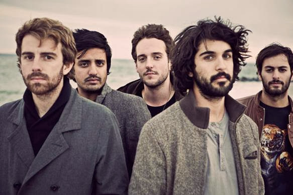 Young The Giant - It's About Time - traduzione testo video download
