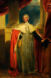 Dr Edward Venables-Vernon-Harcourt (1757–1847), Archbishop of York