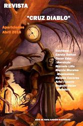 "Revista Literaria ""Cruz Diablo"""