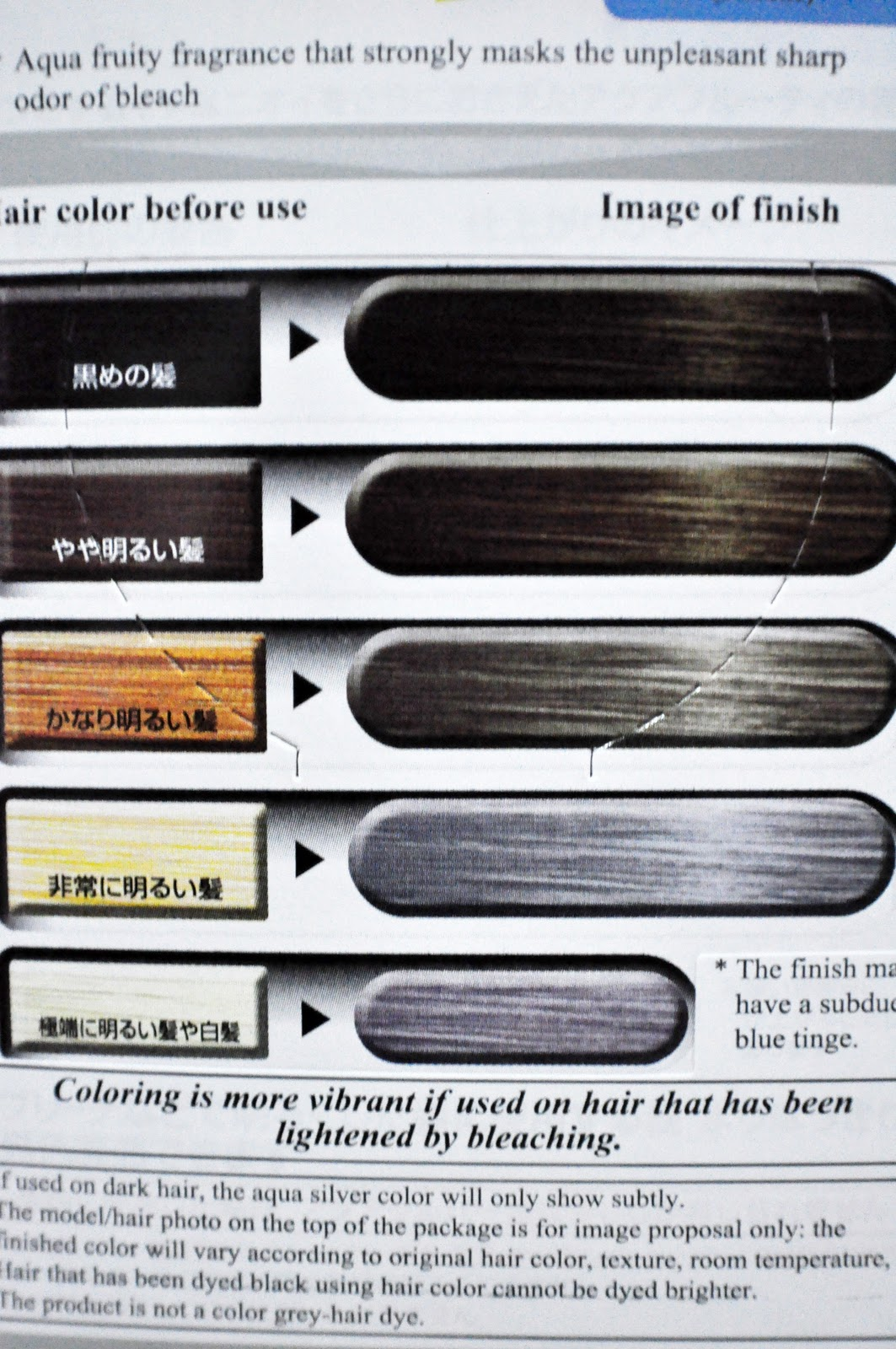 Berina Permanent Hair Dye Light Color Cream A21 Light Gray