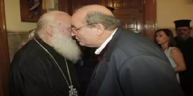 Με «σφραγίδα» θεολόγων και κυβέρνησης μάθημα Πανθρησκείας στα σχολεία