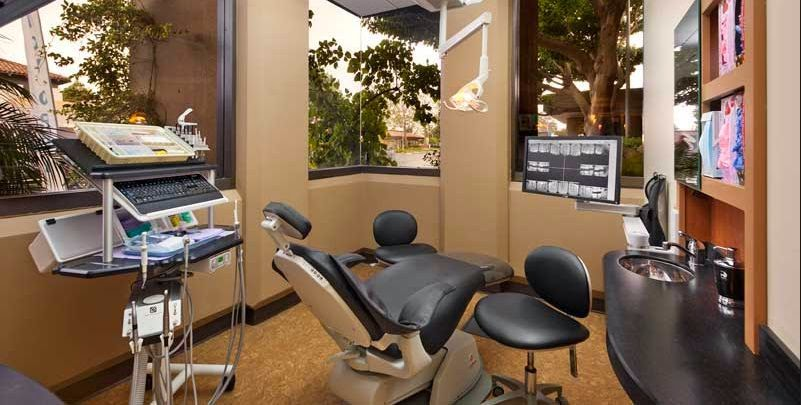 Creating a good atmosphere in dental office design body for Dental office design chapter 6