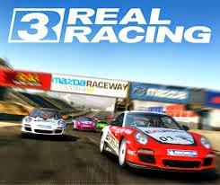 Download Real Racing 3 Apk Plus Data - Balapan Nyata di Android