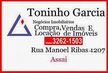 TONINHO GARCIA
