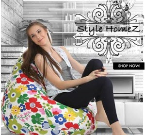 PayTM : Buy Style Homez Products with Extra 51% Cashback
