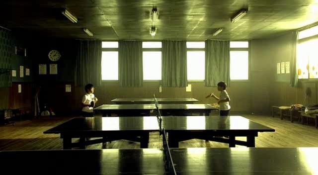Ping Pong (2002)