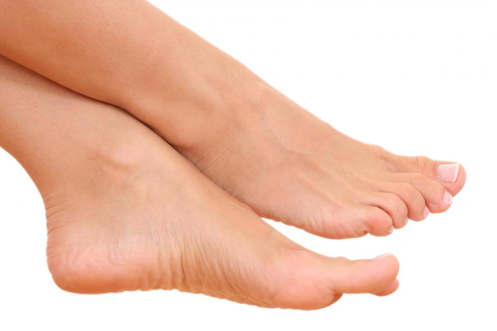 pictures of foot