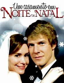 Um Casamento Em Noite De Natal Dublado