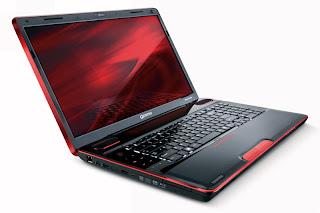 Toshiba Qosmio X505-Q890