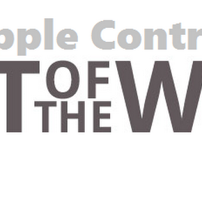 Apple Controll: The best stories of the week