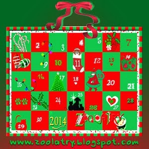Zoolatry´s Adventskalender