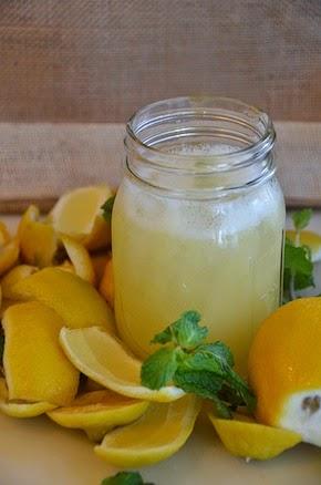 Weekly Cocktail: Lemon Weegie