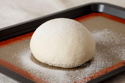 披薩麵團 Pizza Dough02