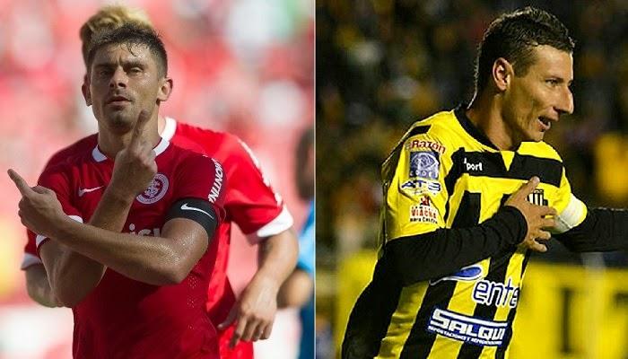 Strongest vs Internacional en vivo
