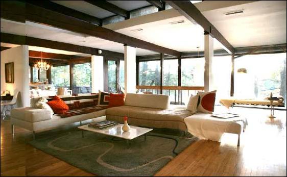 Mid Century Modern Living Room Design Ideas Room Design Inspirations
