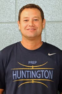 ROB FULFORD - HUNTINGTON PREP - HEAD COACH